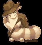 Furret Jones