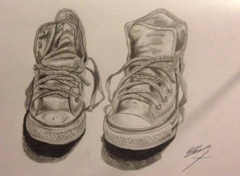 the Doctor's Sneakers
