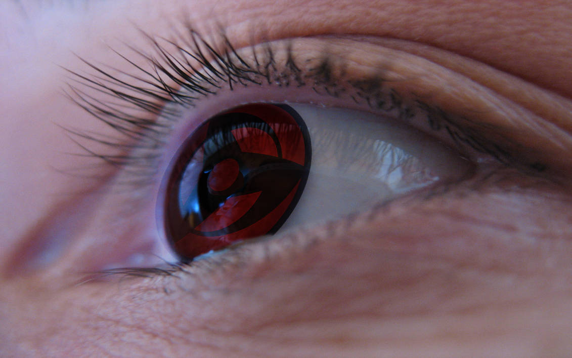 Eye Wall:Mangekyou Sharingan by EAGLEHEARTY on DeviantArt