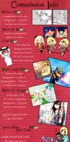 Commission Info by P0KEM0NA