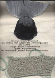 My death by no-children