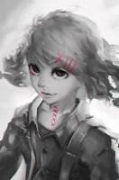 Juuzou Suzuya by jingsketch