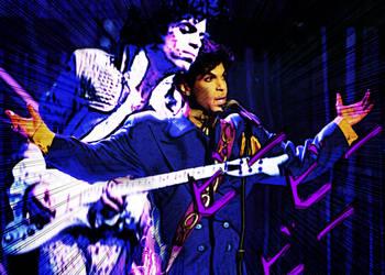 Prince's Bizarre Adventure by Caramelvin