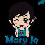 MariJo by Isux