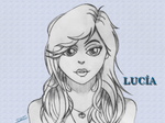 Lucia by Isux