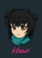 Kaori by Isux