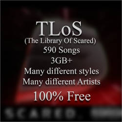TLoS (The Library of Scared) V1.0 Release