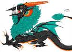 Original Species: Gremagon. :3 by ShannonxNaruto