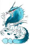 Original Species: Caterdrox. :3