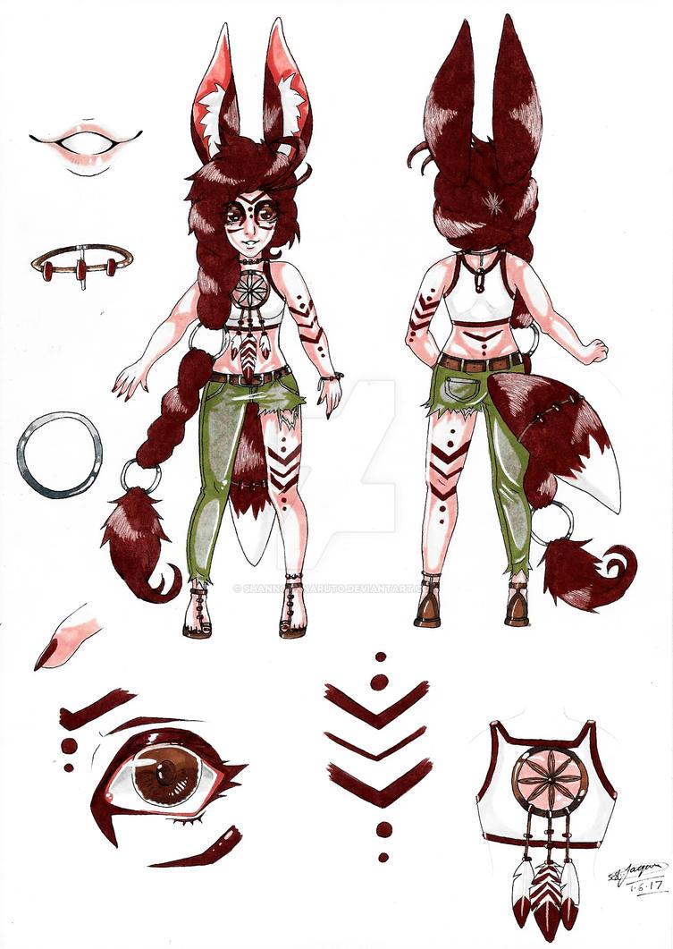 Amber-Marie Clark. :3 by ShannonxNaruto