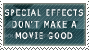 Movie Effects Stamp by Digi-fish
