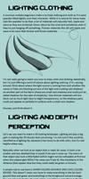 Lighting Tutorial part 2