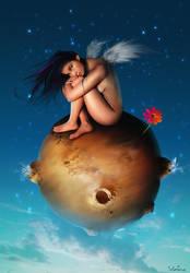 Le petit princesse by slaine