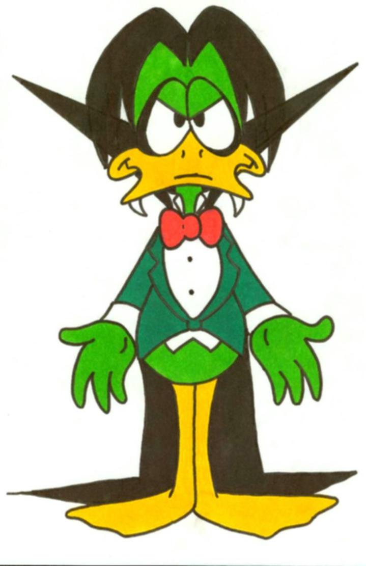 duckula