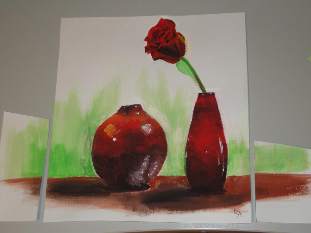 Still life #2 by IreneAlg