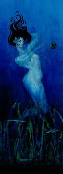Sirena Uno by pinupsbykeeegan