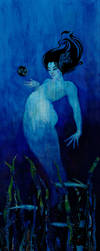 Sirena Dos by pinupsbykeeegan