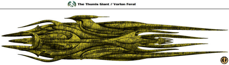 The Thumis Giant by Martechi