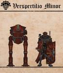 Verspertilio Minor Sentinel