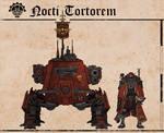 Nocti Tortorem - Minor Dunecrawler