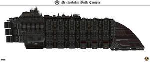 Przewalskii Bulk Cruiser (Feirefitz Horde)