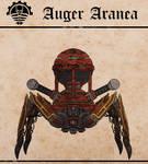 Auger Aranea