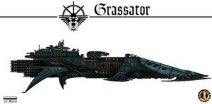 Grassator (Rogue Trader)