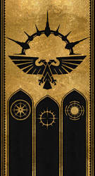 Triumvirate of Gondwana by Martechi