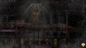 Navalia V - Year of Light by Martechi