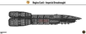 Regina Caeli Imperial Dreadnought