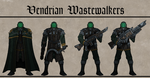 417th Vendrian Wastewalkers