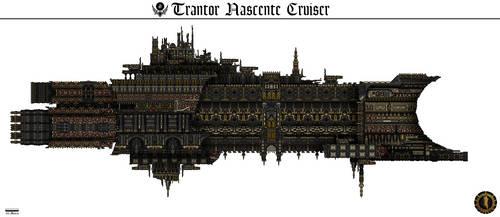 Trantor Nascente Cruiser (Trantor)