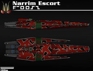 Narrim Escort