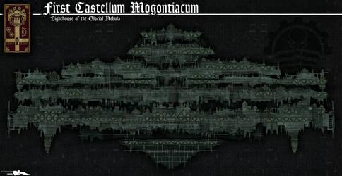 Castellum Mogontiacum