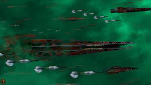 The last free Narn (Chon-kar III)