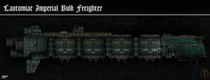 Lautumiae Bulk Freighter