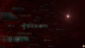 Fleets of the Imperium
