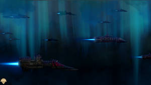 Imperial Vanguard (Crusade Impressions 02)