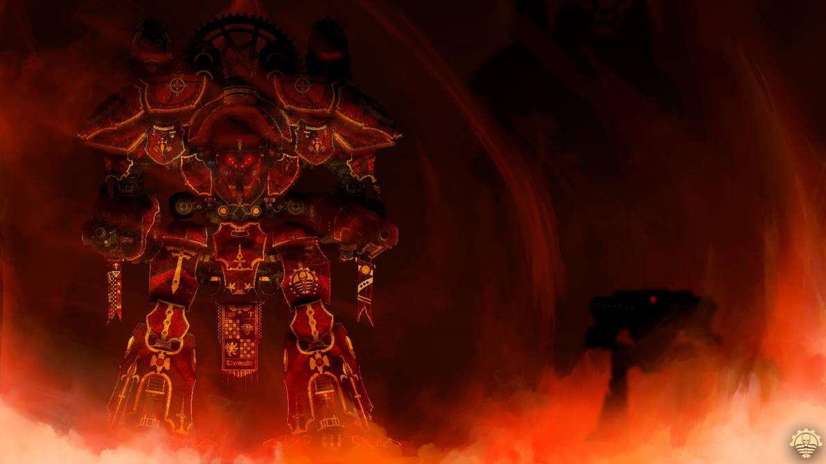 Titan Expedition (Crusade Impressions 08)