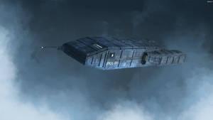 Tirias Shuttle