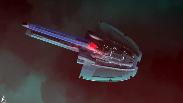 Deep Space Patrol - Eclipse 16