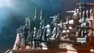 High Walls (Crusade Impressions 269)