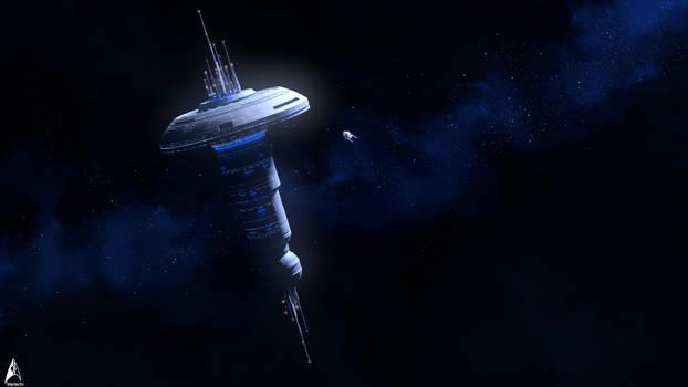 Starbase 564 - Eclipse 32