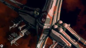 Malyavr Outpost - Terran Mandate 8