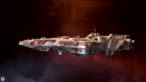 Terran Loyalty -  Terran Mandate 9