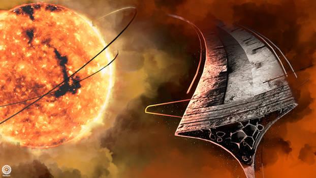 Links between systems - Terran Mandate