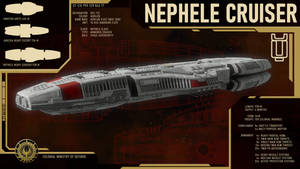 Nephele Heavy Cruiser