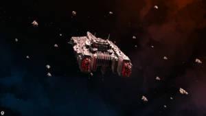 Fleet Maneuvers - Terran Mandate