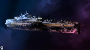 Might of Terra - Terran Mandate