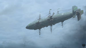 Skyward fleets - Iron Gale